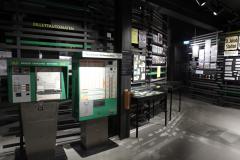 Themenbereich Billetautomaten